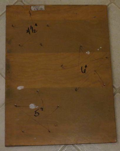 Star making board