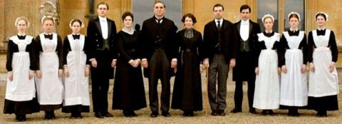 downton-abbey-staff