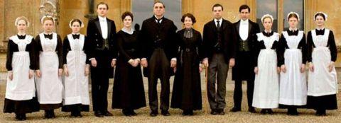 downton-abbey-staff