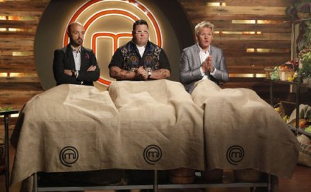MasterChef on FOX