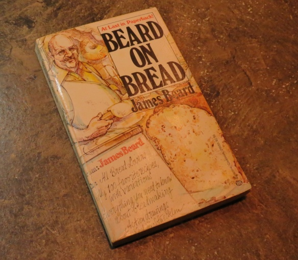Beard on Bread by James Beard, 1973