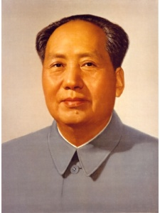 Chairman Mao, Gourmand