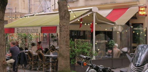 Cafe Beaurepaire