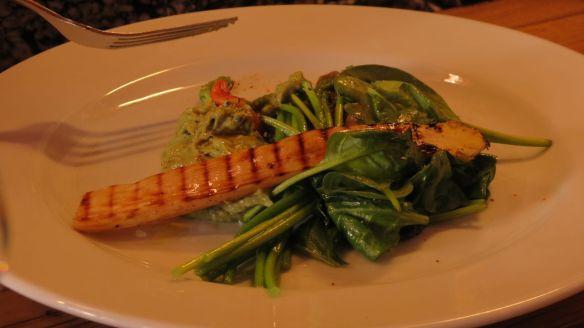 asparagus port salut