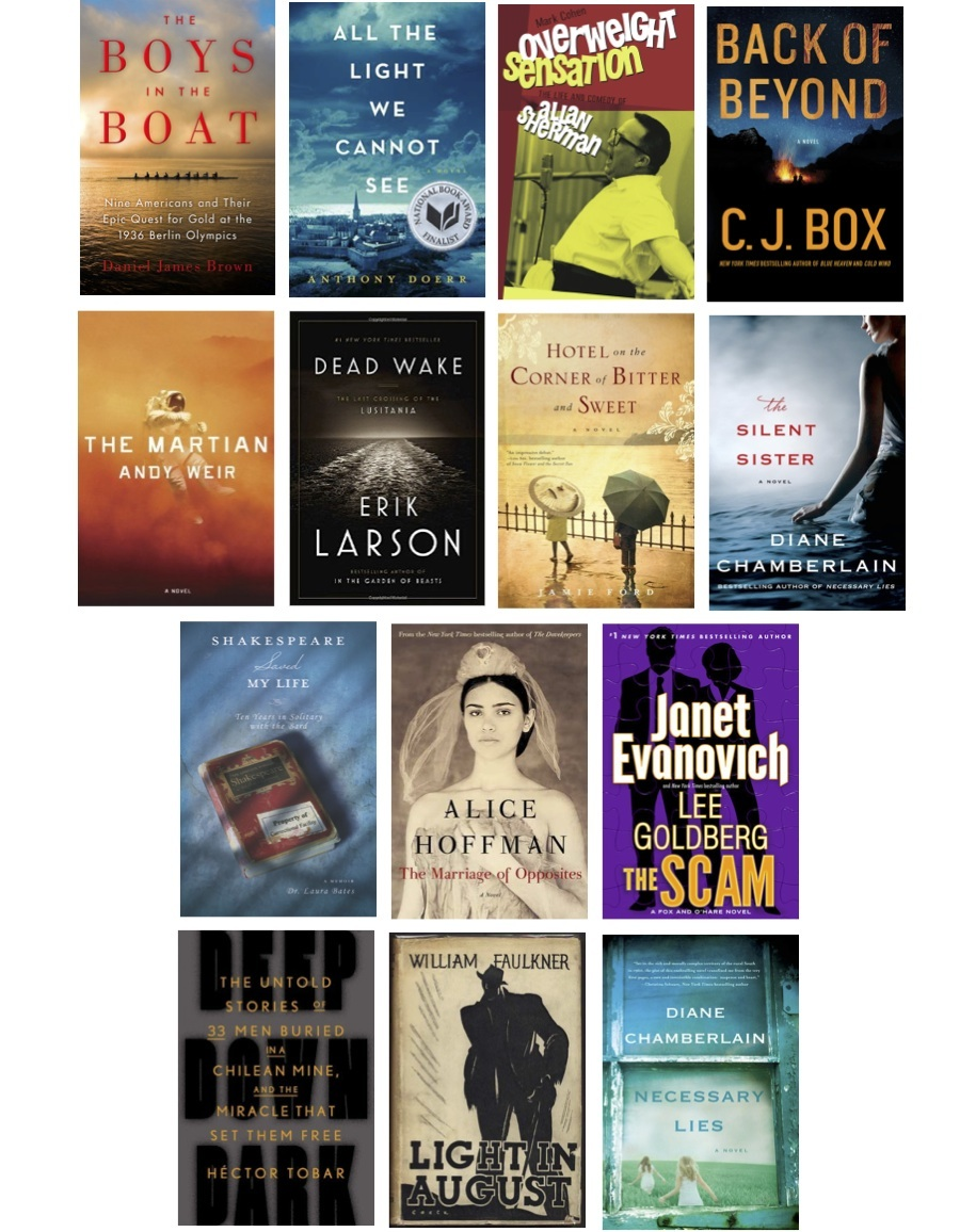 Book Cover Collage Quest ~ Best ya books to read this summer london evening standard