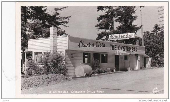 oldoyster bar